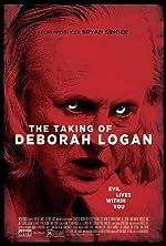 The Taking of Deborah Logan(2014)