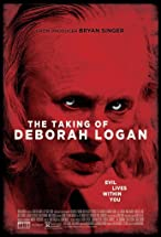 Primary image for The Taking of Deborah Logan