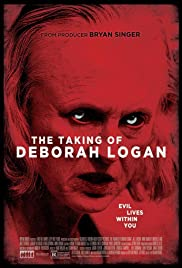 The Taking of Deborah Logan (2014) Poster - Movie Forum, Cast, Reviews