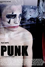 Punk(2012) Poster - Movie Forum, Cast, Reviews