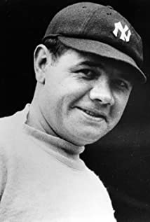 Babe Ruth Picture