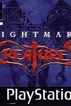 Image of Nightmare Creatures