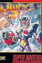 Image of Mega Man X3
