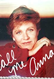 Call Me Anna (1990) Poster - Movie Forum, Cast, Reviews