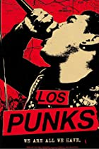 Image of Los Punks: We Are All We Have