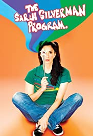 The Sarah Silverman Program. Poster