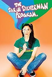 The Sarah Silverman Program. Poster - TV Show Forum, Cast, Reviews