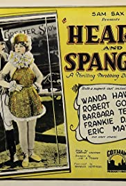 Hearts and Spangles Poster