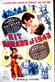 Hit Parade of 1943 Poster