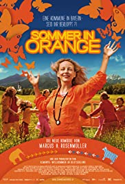 Sommer in Orange (2011) Poster - Movie Forum, Cast, Reviews