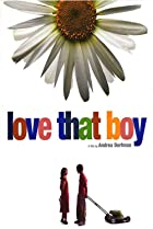 Image of Love That Boy