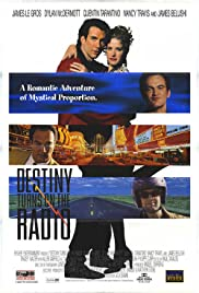 Destiny Turns on the Radio (1995) Poster - Movie Forum, Cast, Reviews