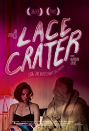 Lace Crater (2015) Poster - Movie Forum, Cast, Reviews