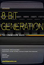 8 Bit Generation: The Commodore Wars
