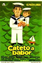 Image of Cateto a babor