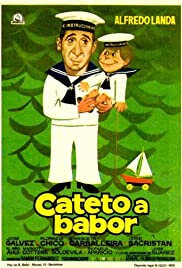 Cateto a babor Poster