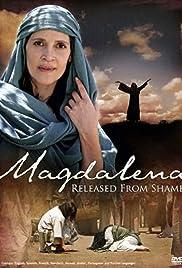 Magdalena: Released from Shame Poster