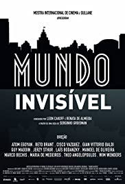 Mundo Invisível Poster