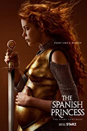 The Spanish Princess - Part 2 poster