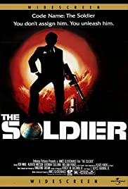 The Soldier (1982) Poster - Movie Forum, Cast, Reviews
