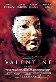 Watch Movie Valentine (2001)