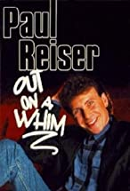 Primary image for Paul Reiser: Out on a Whim