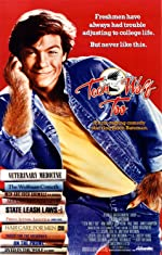 Teen Wolf Too(1987)