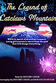 The Legend of Catclaws Mountain Poster