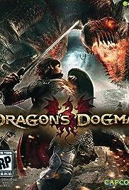 Dragon's Dogma(2012) Poster - Movie Forum, Cast, Reviews