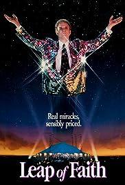 Leap of Faith(1992) Poster - Movie Forum, Cast, Reviews
