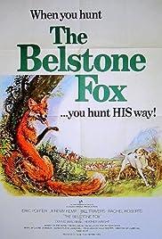 The Belstone Fox Poster