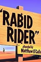 Image of Rabid Rider