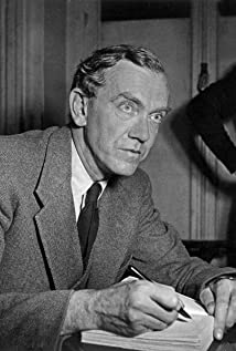 Graham Greene Picture