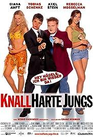 Knallharte Jungs(2002) Poster - Movie Forum, Cast, Reviews