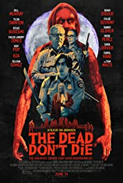 The Dead Don't Die (2019) poster