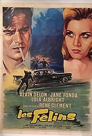 Joy House(1964) Poster - Movie Forum, Cast, Reviews