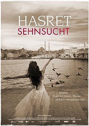 Hasret: Sehnsucht (2015)