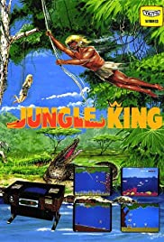 Jungle King Poster