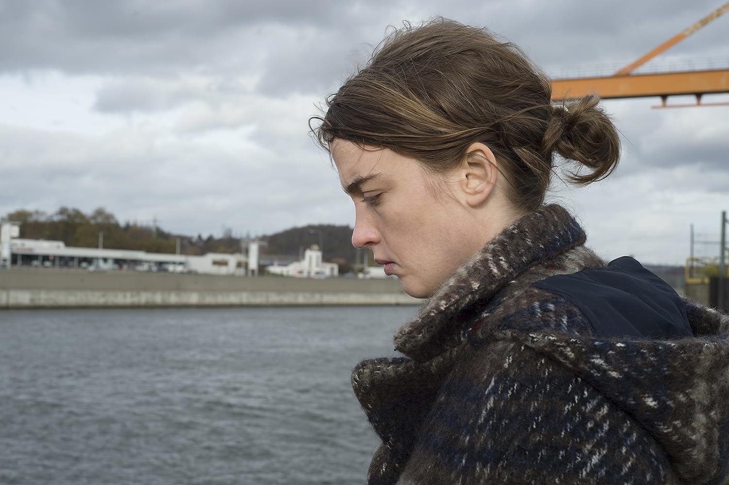 La Chica Desconocida | Película con Adèle Haenel, Jérémie Renier