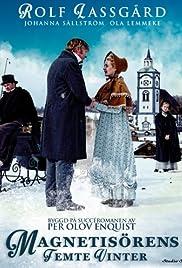 Magnetisøren's femte vinter Poster