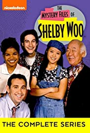 The Mystery Files of Shelby Woo Poster - TV Show Forum, Cast, Reviews