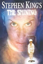 The Shining Poster - TV Show Forum, Cast, Reviews