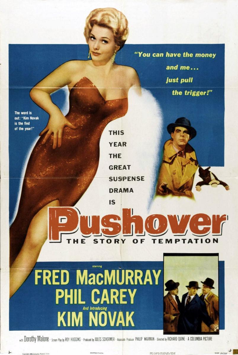 image Pushover Watch Full Movie Free Online