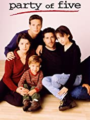 Party of Five - Season 6 (1999) poster