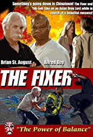 The Fixer: The Power of Balance Poster