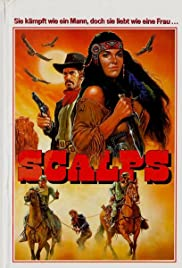 Scalps Poster