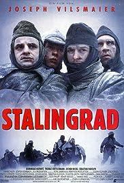 Stalingrad(1993) Poster - Movie Forum, Cast, Reviews