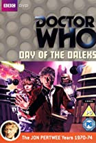 Image of Doctor Who: Day of the Daleks: Episode One