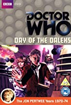 Primary image for Day of the Daleks: Episode Three