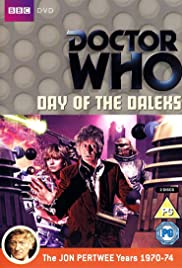 Day of the Daleks: Episode Two Poster